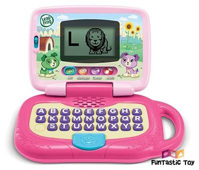 Product Image of LeapFrog My Own Leaptop