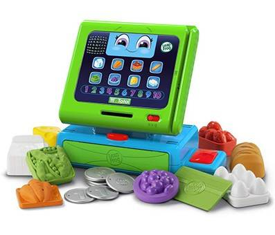 Product Image Of AMOSTING Kids Pretend Food Play Set