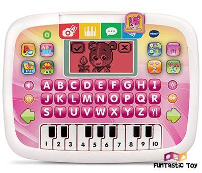 Product Image Of VTech Little Apps Tablet