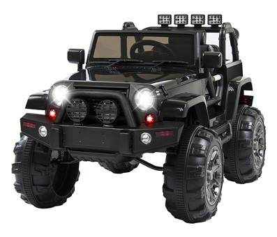 Product image of 12V Ride On Car Truck with Remote Control