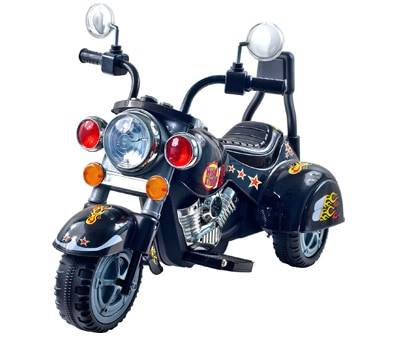 Product image of 3 Wheel Chopper Trike Motorcycle