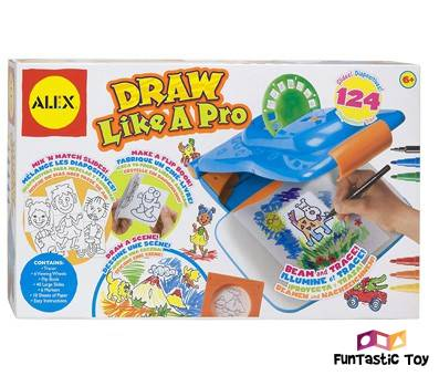 Product image of ALEX Art Draw Like A Pro