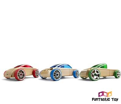 Product image of Automoblox Mini S9 Mini C9 Mini T9 (3-Pack)