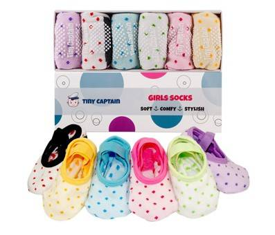 Product image of Baby Socks For Toddler Girls