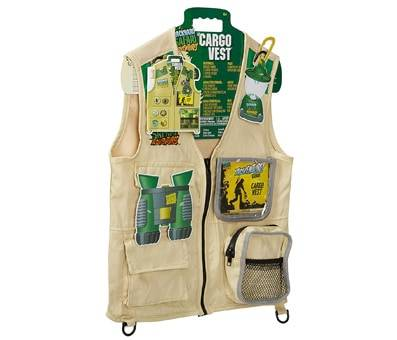 Product image of Backyard Safari Cargo Vest