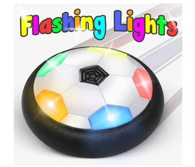 Product image of BamGo Floating Soccer Ball