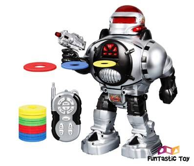 Product image of Combat Programmable Interactive Robotic for Kids