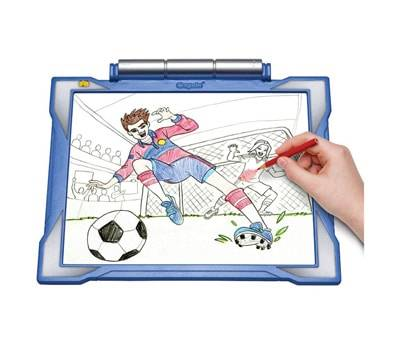 Product image of Crayola Light-up Tracing Pad