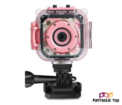 Product image of DROGRACE Waterproof Kids Camera