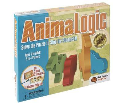 Product image of Fat Brain Toys Animalogic