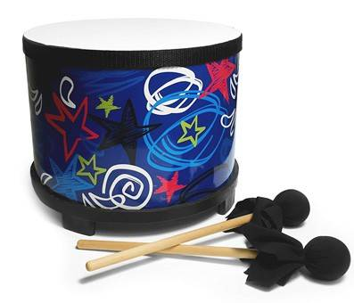Product image of First Act Discovery Kids Bongo Drums