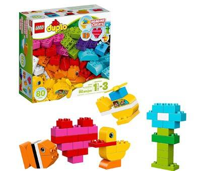 Product image of LEGO Duplo My First Bricks