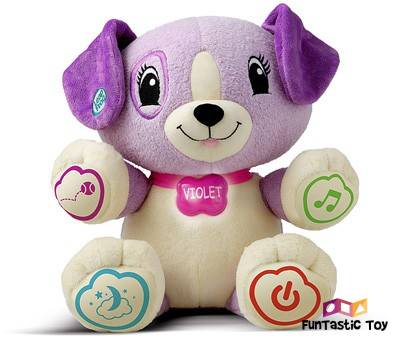 Product image of LeapFrog My Pal Violet