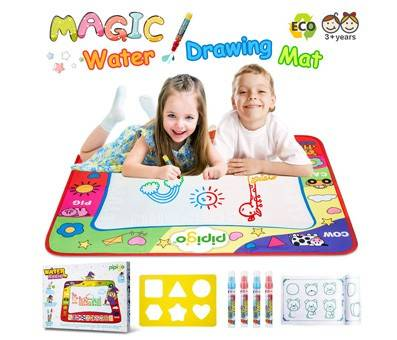Product image of Magic Water Doodle Mat