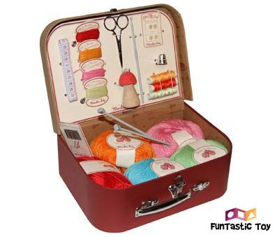 Product image of Moulin Roty Sewing Kit