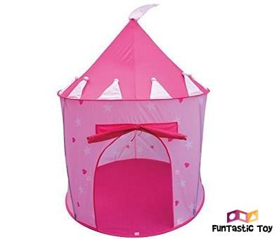 Product image of POCO DIVO Princess Castle Indoor Tent