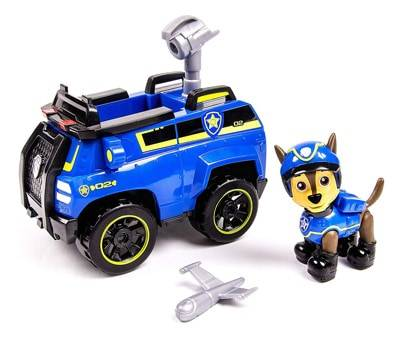 Product image of Paw Patrol Chase s Spy Cruiser