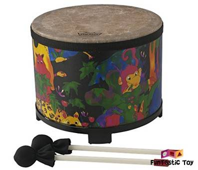 Product image of Remo Kids Rainforest Floor Drum