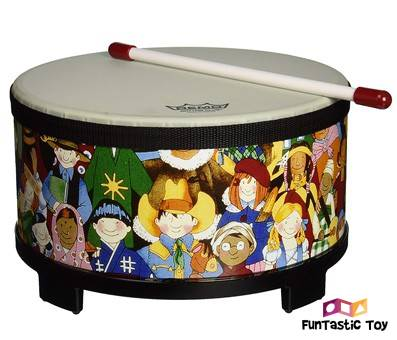 Product image of Remo Rhythm Club Floor Drum