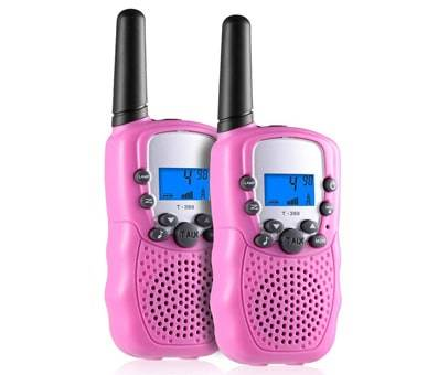 Product image of Selieve Walkie Talkies