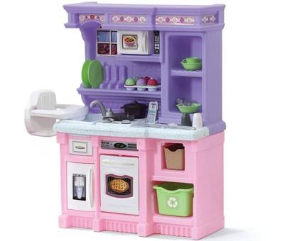 Product image of Step2 Little Bakers Kitchen Playset
