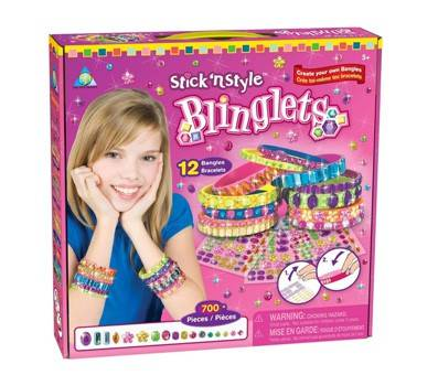 Product image of Stick N Style Blinglets