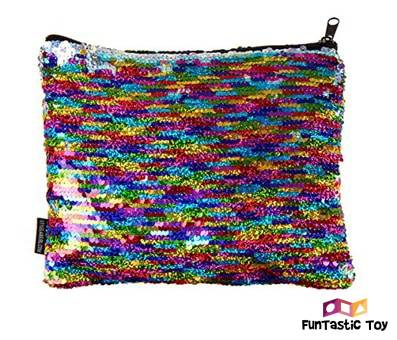 Product image of Style.Lab Magic Sequin Reveal Pouch