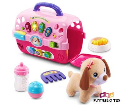 Product image of VTech Care for Me Learning Carrier