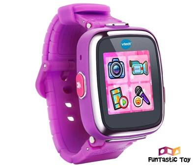 Product image of VTech Kidizoom Smartwatch DX
