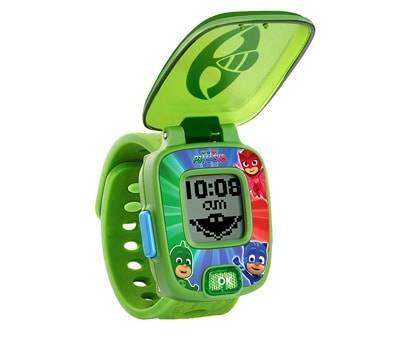 Product image of VTech PJ Masks Super Gekko Learning Watch