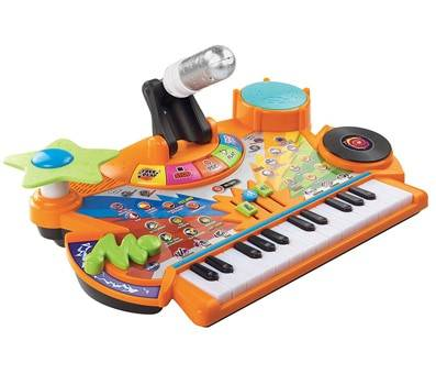 Product image of VTech Record and Learn KidiStudio