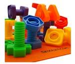 Small Image of product Skoolzy Nuts and Bolts Fine Motor Skills