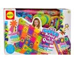 Small Product image of ALEX Toys Craft Super Knot A Quilt
