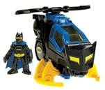 Small Product image of Fisher-Price Imaginext DC Super Friends, Batcopter