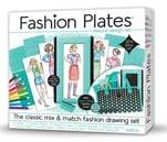 Small Product image of Kahootz Fashion Plates Deluxe Kit