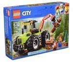 Small Product image of LEGO City Forest Tractor 60181 Building Kit