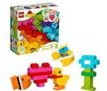 Small Product image of LEGO Duplo My First Bricks