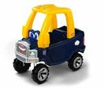 Small Product image of Little Tikes Cozy Truck Ride-On