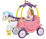 Small Product image of Little Tikes Princess Horse & Carriage