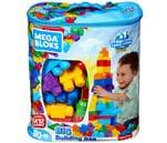 Small Product image of Mega Bloks 80-Piece Big Building Bag