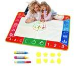 Small Product image of Meland Large Water Doodle Mat