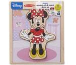 Small Product image of Melissa & Doug Disney Minnie Mouse Mix and Match