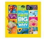 Small Product image of National Geographic Little Kids First Big Book of Why