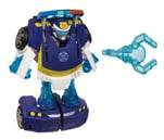 Small Product image of Playskool Heroes Transformers - Chase the Police-Bot