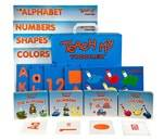 Small Product image of Teach My Toddler Learning Kit
