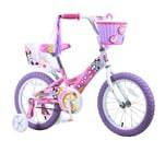 Small Product image of Titan Girls Flower Princess BMX Bike