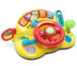 Small Product image of VTech Turn and Learn Driver
