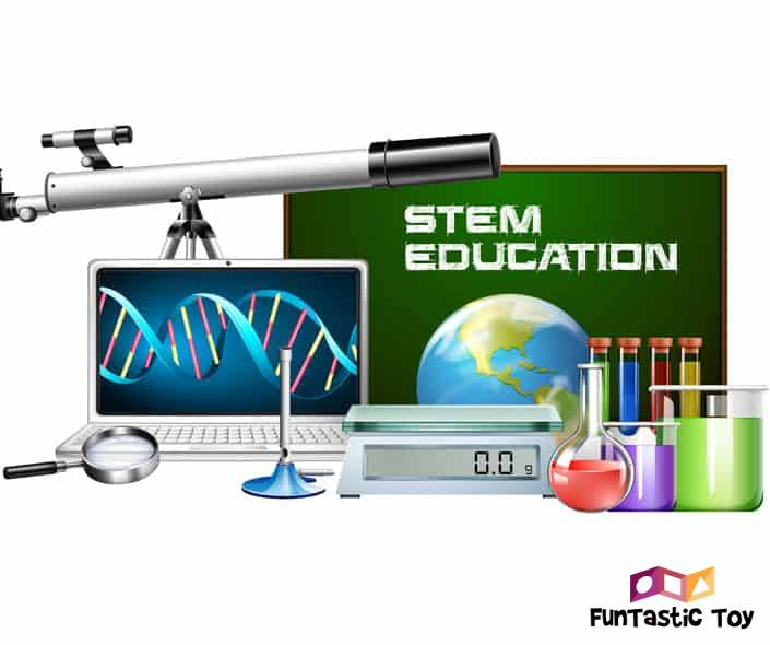Featured image of stem education