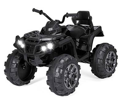 Product image of 4-Wheel ATV Ride-On