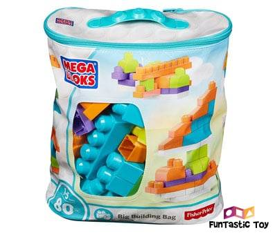 Product image of Mega Bloks First Builders